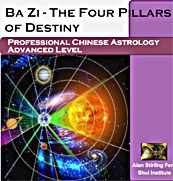 Advanced Ba Zi Chinese Astrology course