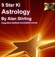 Nine Star Ki Astrology course