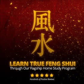 Learn true Feng Shui