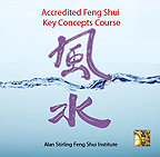 Key Concepts Feng Shui Course
