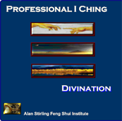 I Ching and Wen Wang Gu