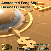 Feng shui business course